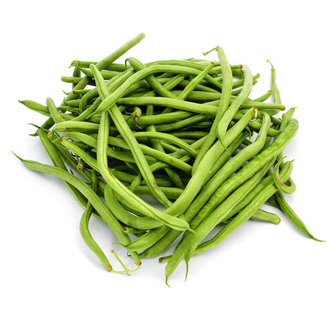 French Beans (3 packs)