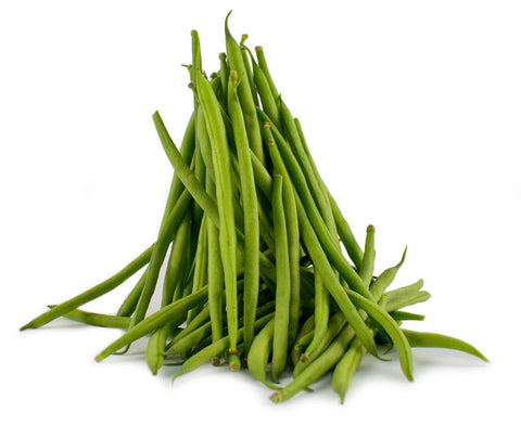 French Beans (Haricot Verts)