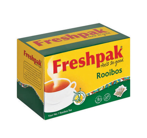 Freshpak Rooibos Tea - 40 packets