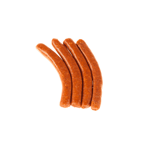 Spicy Merguez Sausages (12 pcs)