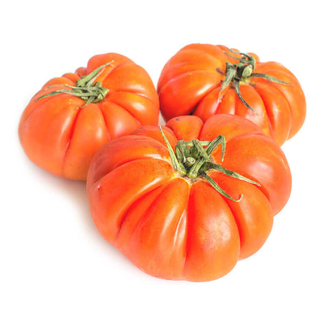Orange Beefsteak Tomatoes (2 pcs)
