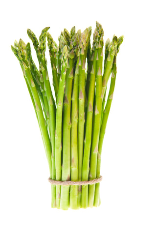 Green Mini Asparagus (A Grade)