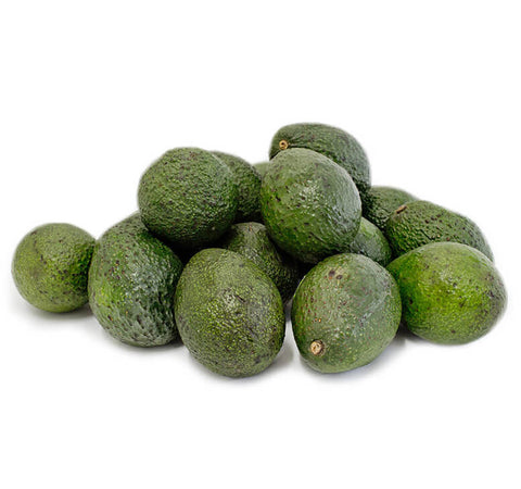 Hass Avocados (Crate of 20 pcs)