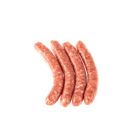 Chipolata Sausages (12 pcs)