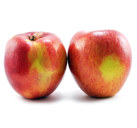Red Fuji Apples - Organic (3 pcs)