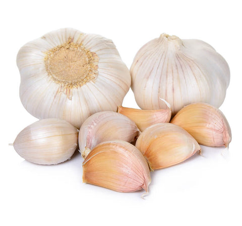 Garlic (3 heads)