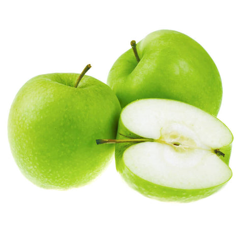 Green Granny Smith Apples (2 pcs)