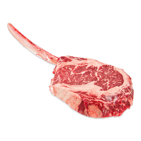 USDA Prime Tomahawk Steak (Frozen)