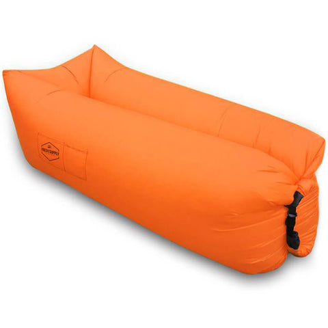 Air Sofa - Mandarin Orange