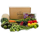 Organic Crates for 3 to 4 people (HKD700 each)