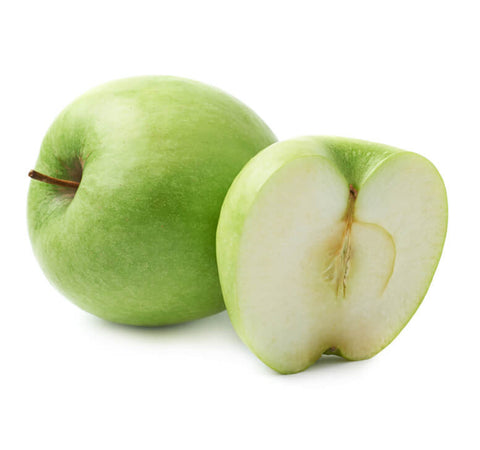 Green Granny Smith Apples - Organic (3 pcs)