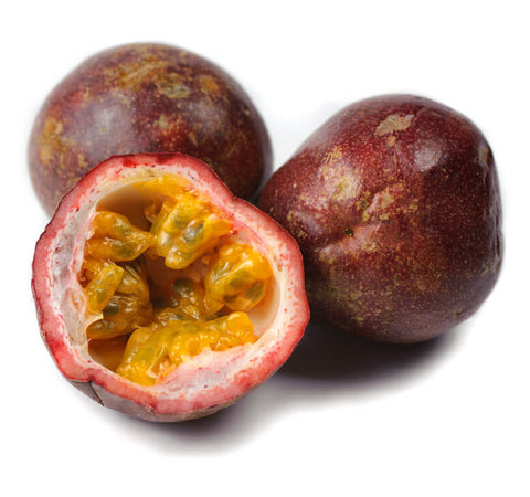 Passion Fruits (3 pcs)