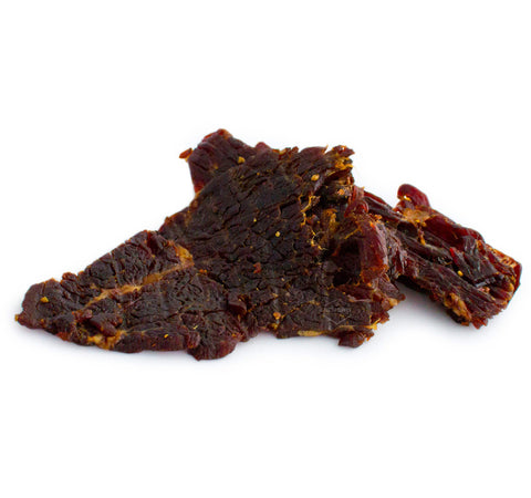 Perky Jerky - Hot & Bothered Premium Beef
