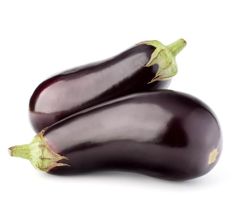 Purple Aubergine
