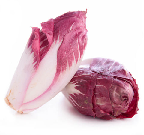 Red Chicory (Belgium Endives)