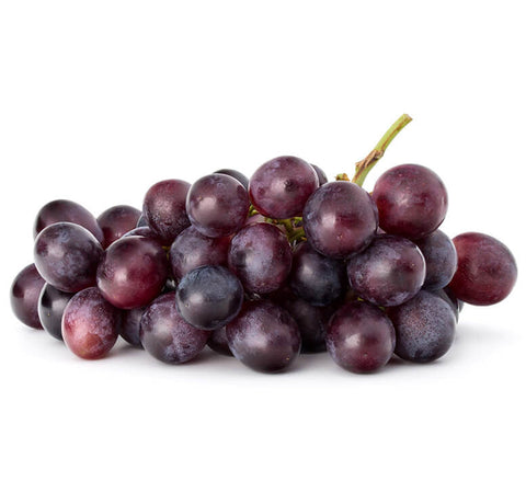 Seedless Red Grapes (Crate of 8kg)
