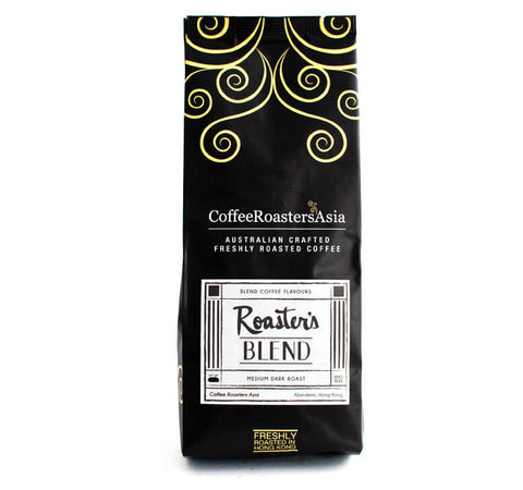 CRA's Filter - Roasters' Blend Dark Roast (Small)