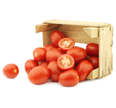 Roma Tomatoes (Crate of 6kg)