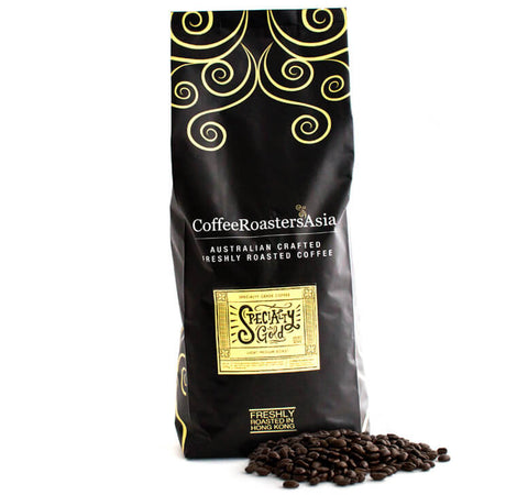 CRA's Espresso - Specialty Gold (Large)