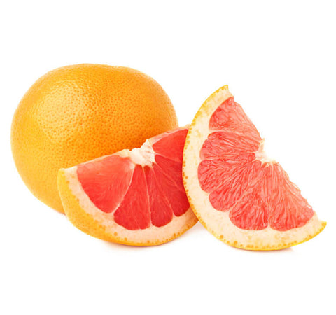 Star Ruby Grapefruit - Organic (2 pcs)