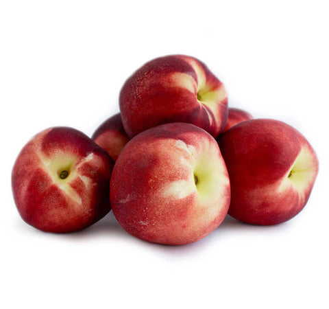 White Nectarines (6 pcs)