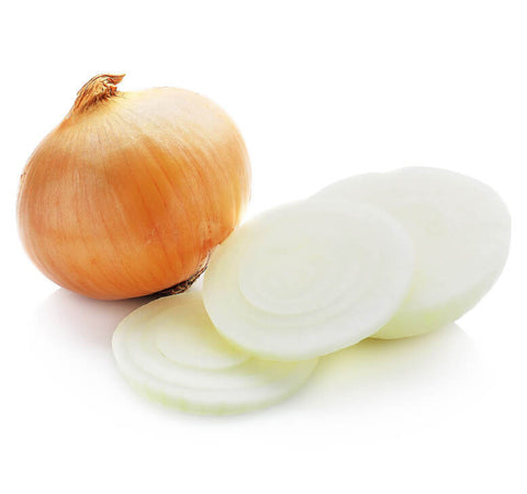 Yellow Onions (2 pcs)