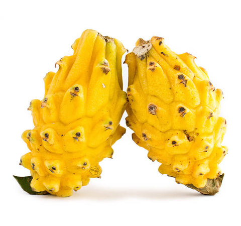 Yellow Pitahaya (2 pcs)