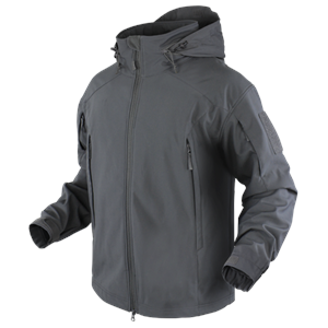CONDOR 101098 Element Soft Shell Jacket