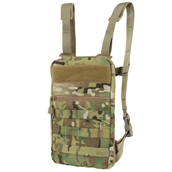 CONDOR 111030-800 Tidepool Hydration Carrier with Scorpion OCP®