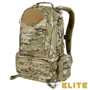 CONDOR 111073-008 Titan Assault Pack with MultiCam