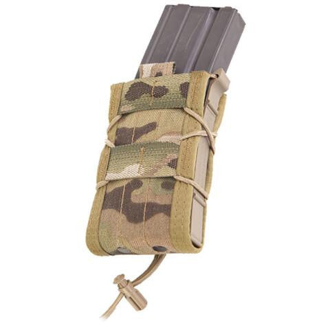 HSG TACO Rifle Magazine Pouch Polymer/Nylon MultiCam
