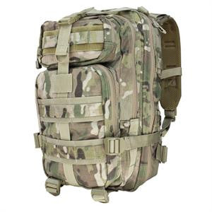 CONDOR 126-008 Compact Assault Pack - MultiCam