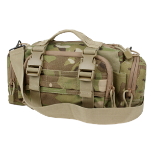 CONDOR 127-008 Deployment Bag - MultiCam