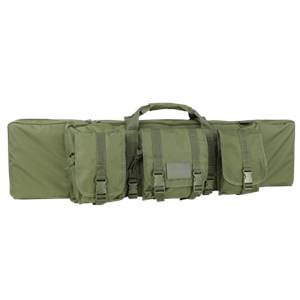 "CONDOR 128 42"" Rifle Case"