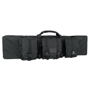 "CONDOR 133 36"" Rifle Case"
