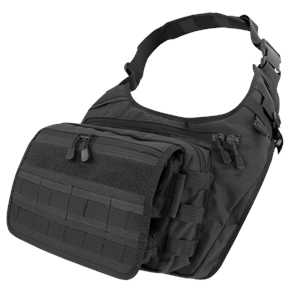 CONDOR 146 Messenger Bag