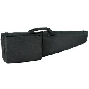 "CONDOR 158-002 38"" Rifle Case - Black"
