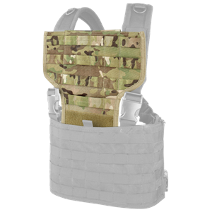 CONDOR 221036-008 MCR Bib Integration Kit with MultiCam®