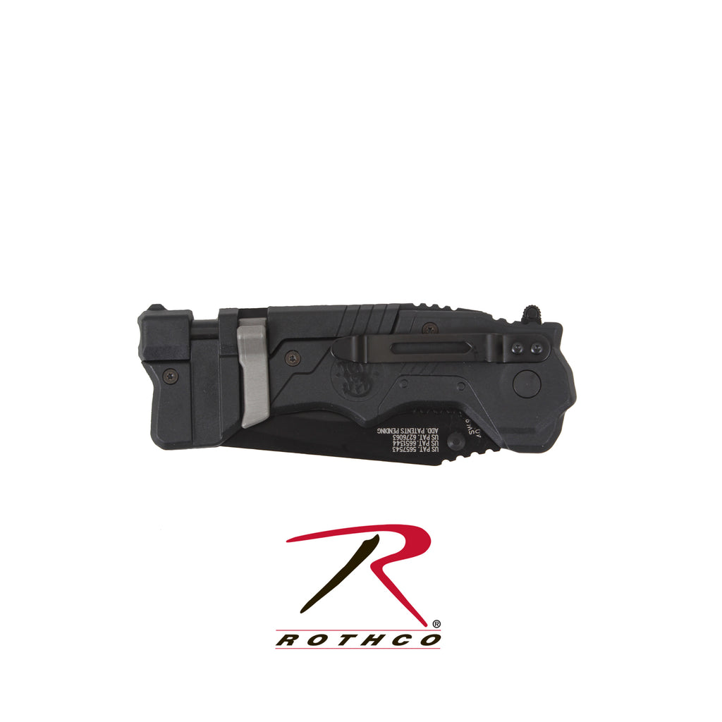 Smith & Wesson First Response Rescue Tool