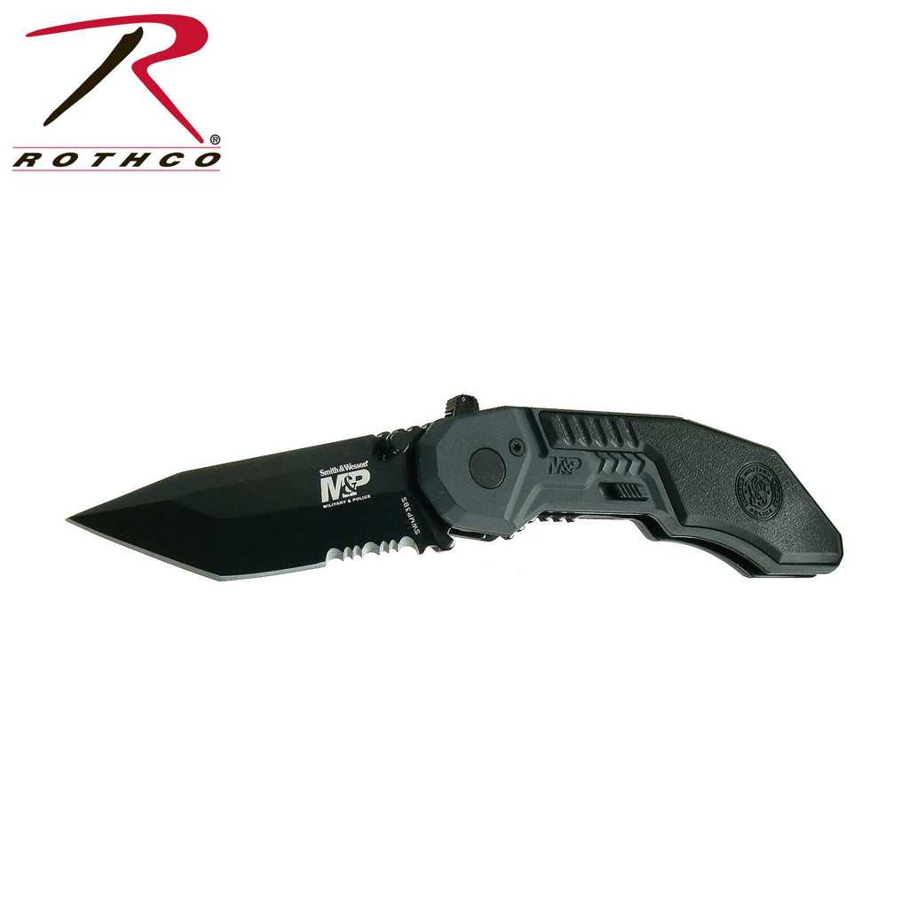 Smith & Wesson M&P Assisted Opening Knife
