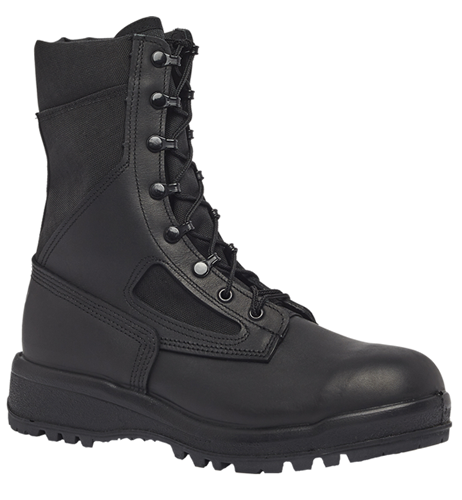 HOT WEATHER COMBAT BOOT