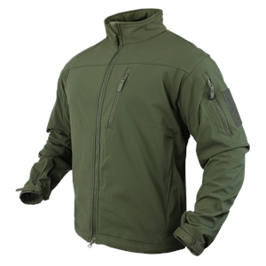 Condor 606 PHANTOM Soft Shell Jacket