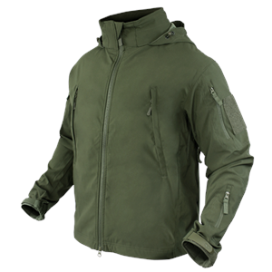 Condor 609 SUMMIT Zero Lightweight Soft Shell Jacket