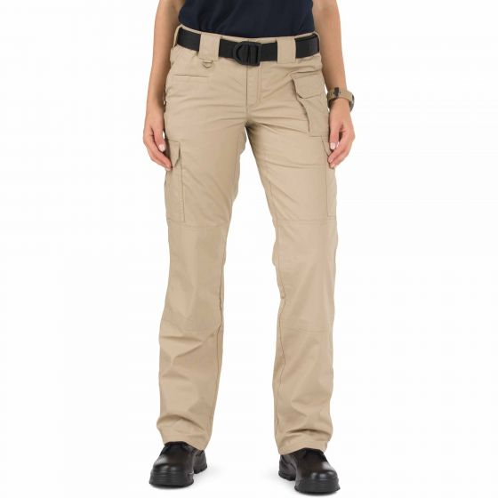 5.11 TACTICAL TDU KHAKI WOMEN'S TACLITE PRO PANTS