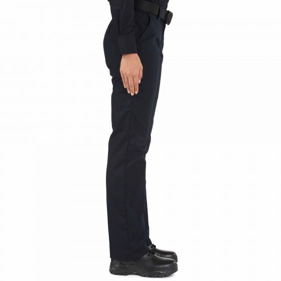 5.11 TACTICAL WOMEN'S MIDNIGHT NAVY TACLITE PATROL DUTY UNIFORM A-CLASS PANTS