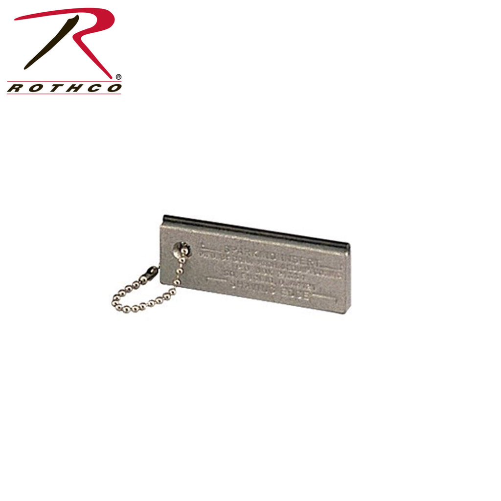 Rothco G.I Aviation Survival Fire Starter