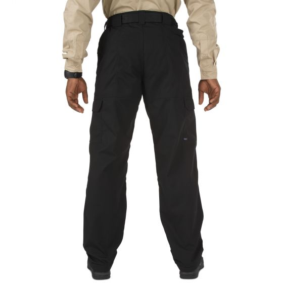 5.11 TACTICAL BLACK TACLITE PRO PANTS