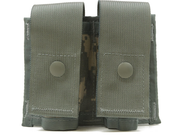 ACU MOLLE II 40MM GRENADE POUCH ( DOUBLE ) 8465-01-524-7628