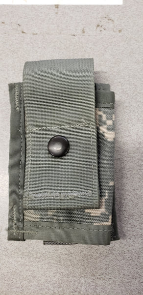 ACU 40MM HIGH EXPLOSIVE POUCH (SINGLE) 8465-01-524-7625