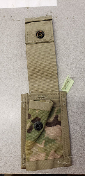 OCP MOLLE II 40 MM GRENADE POUCH ( SINGLE ) 8465-01-580-2756